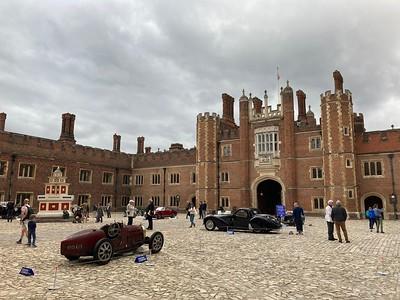 Gooding & Company - Passion of a Lifetime Auction - Hampton Court 2020