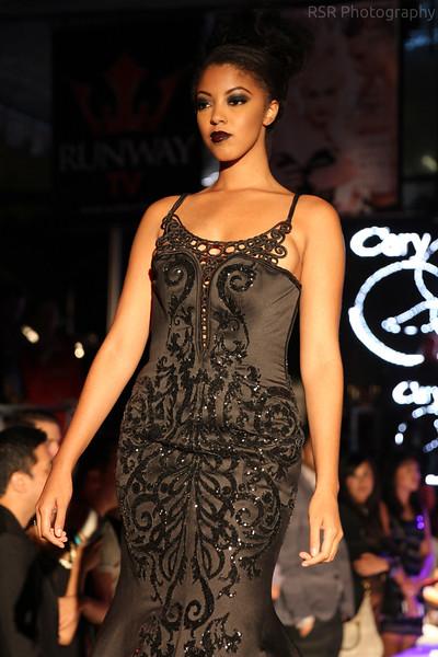 Rock That Fashion IX - Fashion Show