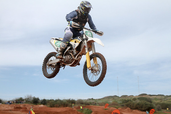 160213 | Motocross League 2016 | Race 1| Husqvarna Racing Team