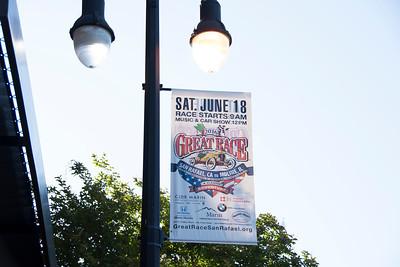 Saturday, June 18--Day 1