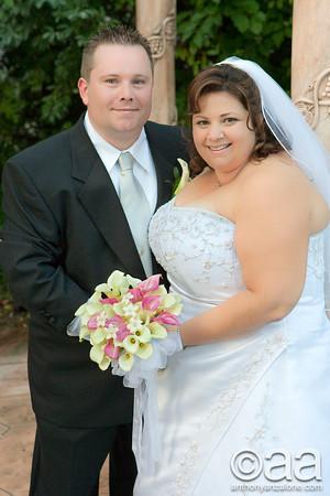 Christine & Max's Wedding