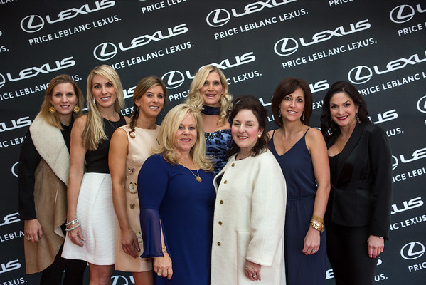 A Stars and Stripes Soiree' Presented by Price Leblanc Lexus