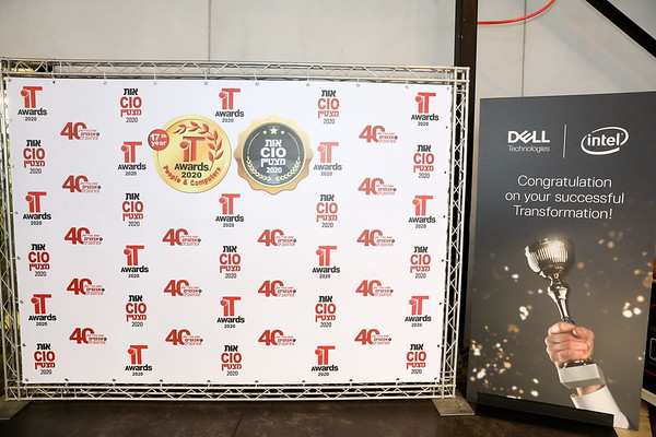 IT Awards 16 - FEB - 2020
