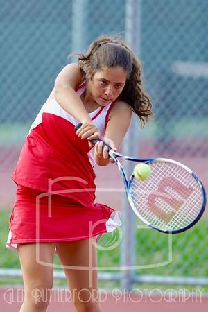 WHS JV Tennis '19