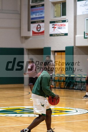 Basketball V Boys 11.25.19