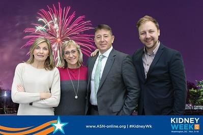 ASN Kidney Week 2019: Day 2