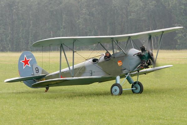 F-AZDB - Polikarpov Po-2W
