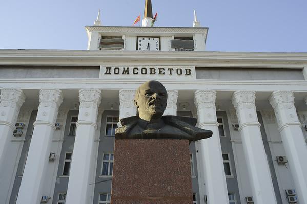 Ucraina - Transdnistria
