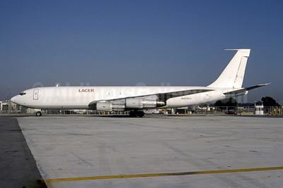 LACER - Lineas Aéreas del Centro de la Republica