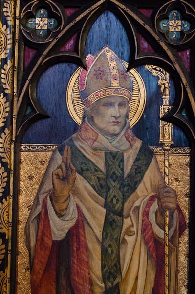 Cambridge-All Saints' Church