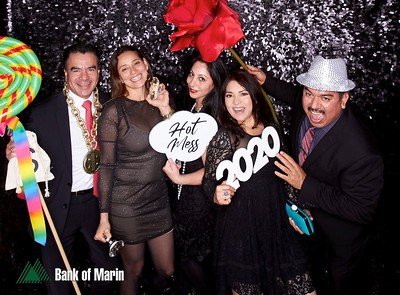 Bank of Marin 30th Anniversary