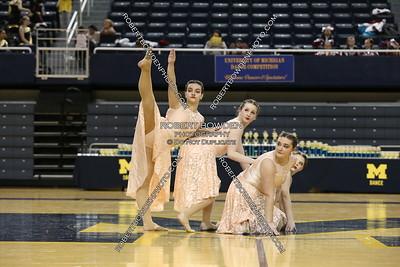 #168 Fusion Dance Academy