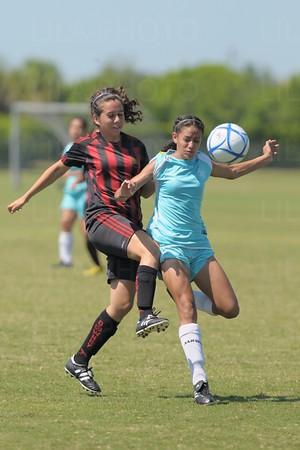 AYSO Soccer Organization