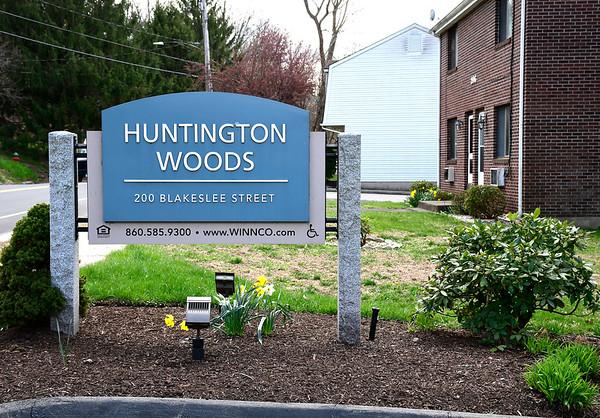 4/16/2020 Mike Orazzi | Staff Huntington Woods in Bristol.