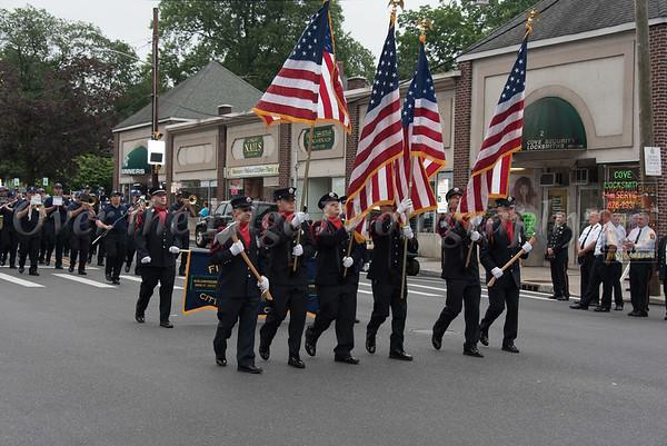 2017 5th Battalion Parade & Awards 06/17/2017