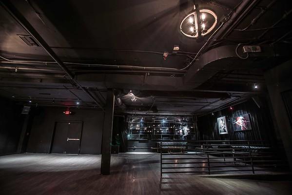 The Hollywood Night Club