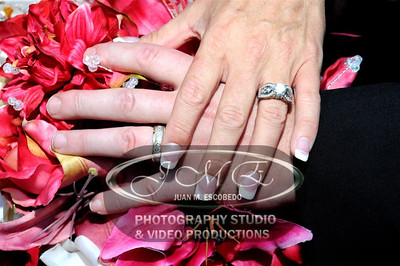 John & Tricia's Wedding Pictures