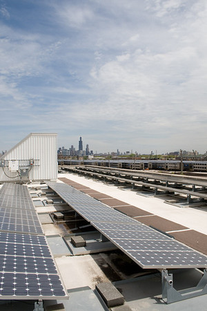 Chicago Green Tech
