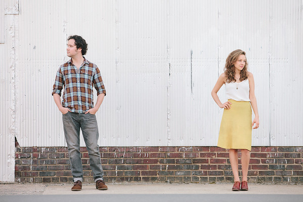 Mandolin Orange Toned