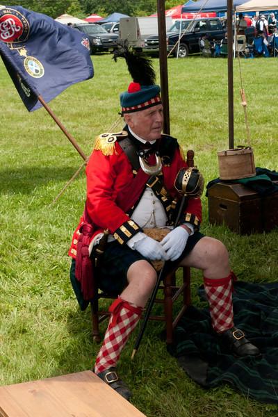Bonnie Brae Scottish Festival & Highland Games