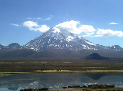 Bolivia 2004