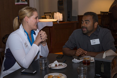 2016 Employer and Student Veteran Networking Reception
