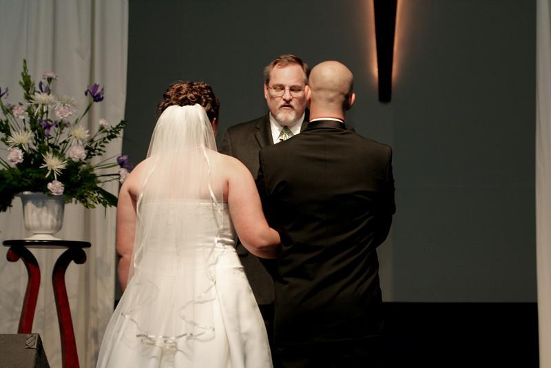 Chris and Amber Wedding