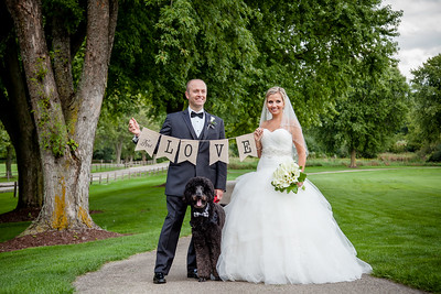 Wedding 8-27-2016