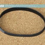 SKU: AM-BELT/MXL/70, Closed-loop 70MXL Timing Belt 70mm
