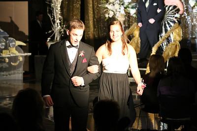 Buffalo Prom 2014 - Paige