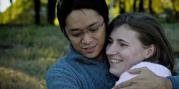 Paolo and Dorina Proposal