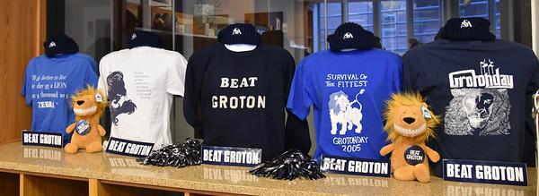 Groton 2016
