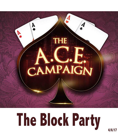 ACE Block Party