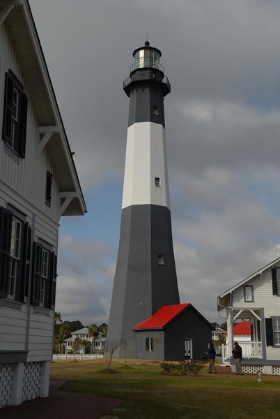 Savannah and Tybee Island 2/2010