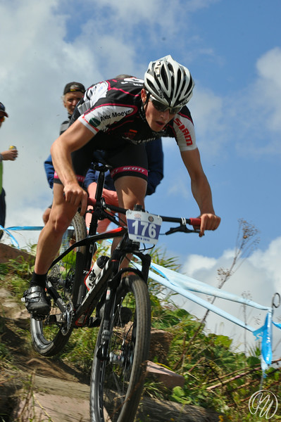 Mountainbike Topcompetitie 2014 Mannen