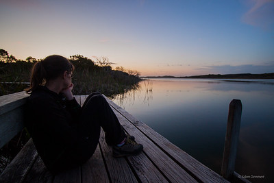 20151009-10 Lake Mombeong, Nelson, Victoria