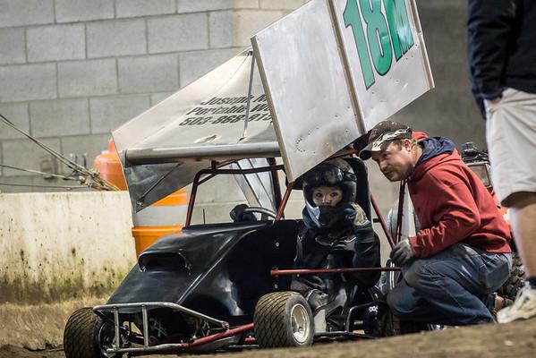 Salem Indoor Speedway