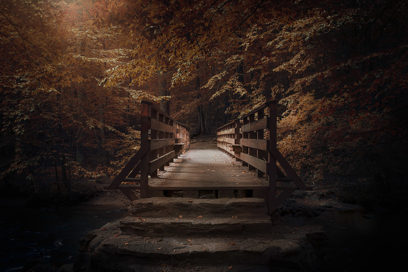 lake mohegan folliage bridge (1 of 1).jpg