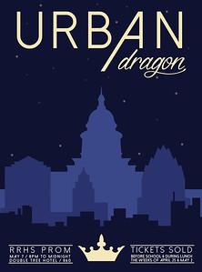 Urban Dragon: Prom 2016 RRHS