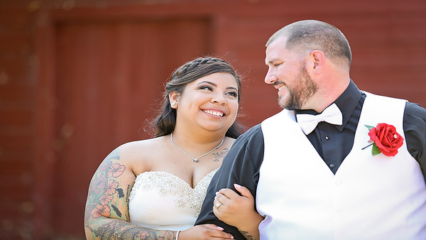Leticia & Jason's Wedding 9.9.17