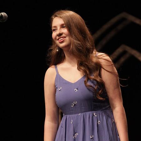 Contestant #1 - Savannah
