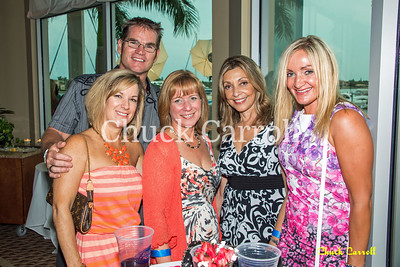 Sarasota Powerboat Grand Prix - Offshore Night of Giving - July 1, 2014