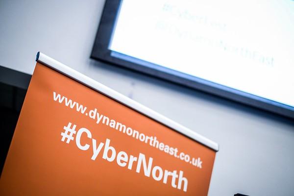 Dynamo CyberNorth