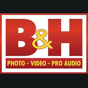 B&HPHOTO