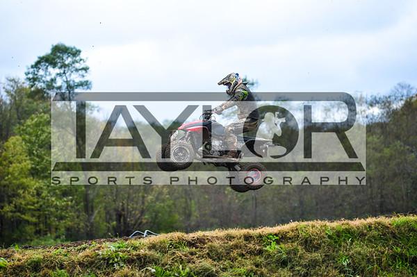 Jack's Racing MX Pt 6 10-21-18