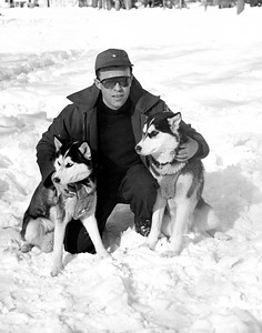 Duval Sled Dogs