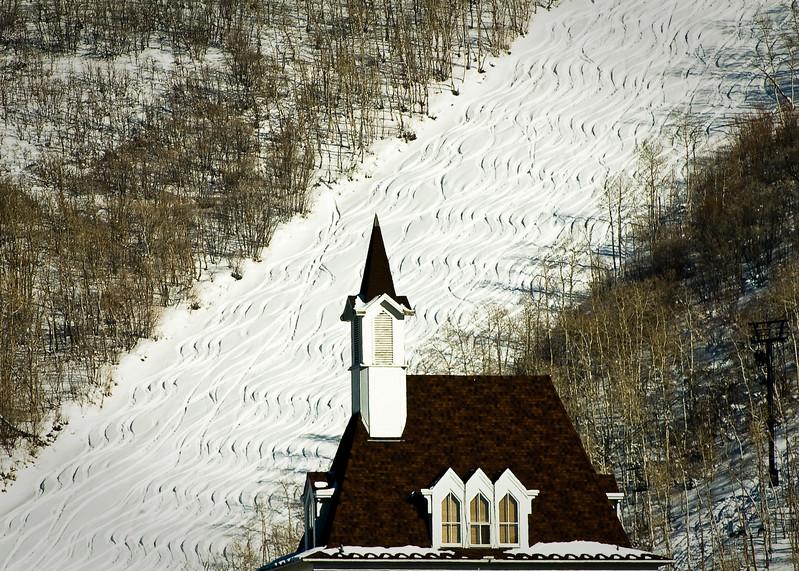Ski tracks and steeple.jpg