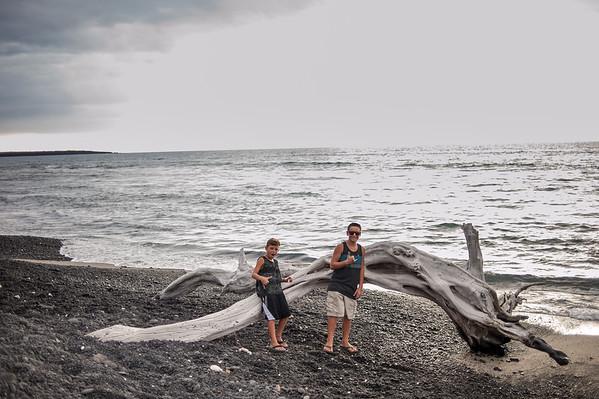 Big Island Hawaii 2015