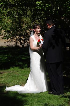 Adrian and Eric's Wedding Oct 1, 2011