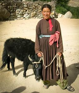 Ladakh - Hemis Shuckpachen
